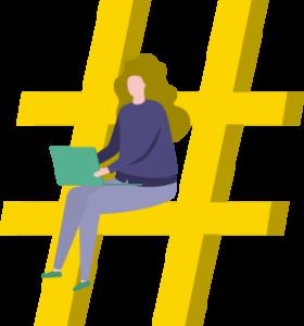 Qualifier votre audience Content & community management